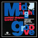「Midnight Groove」/ KING RECORD/ KICJ-164.